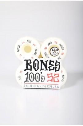 BONES 100'S OG FORMULA 52MM
