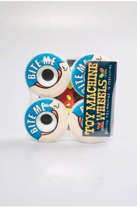 Toy Machine Wheels 54mm