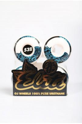 OJ Elite Wheels