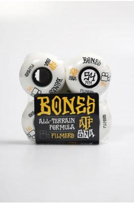 BONES ATF FILMER'S WHEELS 54MM