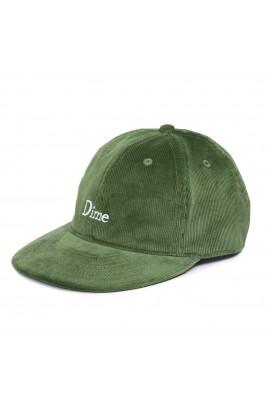 DIME CLASSOC LOGO CORDUROY CAP