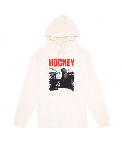 Hockey Blend In Hoodie