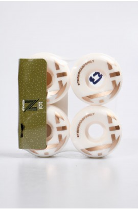 Nomad Crown White 53mm