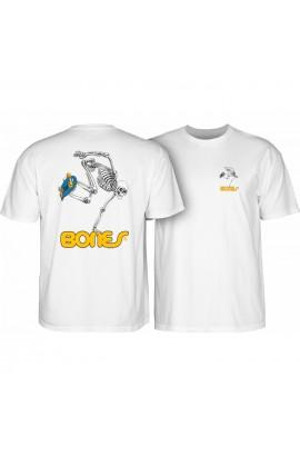 Bones Skate Skeleton T-Shirt