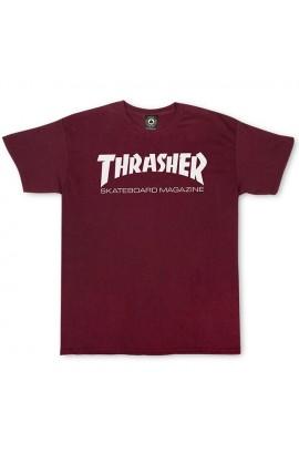Thrasher Skate Magazine T-Shirt