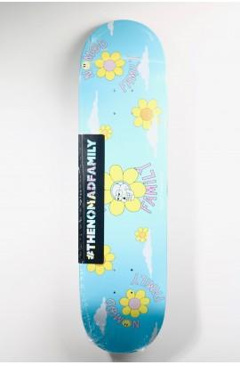 "Nomad Rainbow Flower 8.25"""