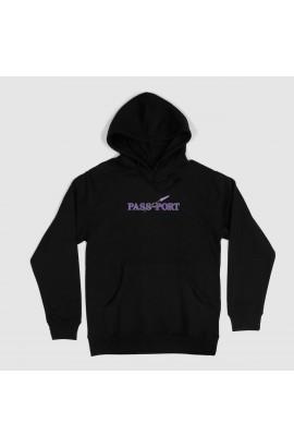 "Pass-Port ""Lavender"" Hood"