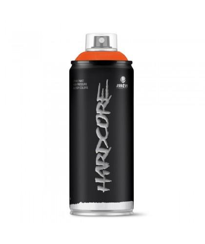 MTN Hardcore Prometheus Orange