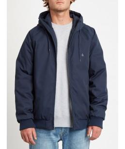 Volcom Hernan 5K Jacket - Navy