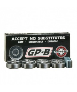 INDEPENDENT GB-R BLACK BEARINGS