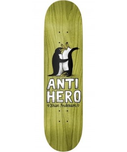 "ANTI HERO 'LOVERS' BRIAN ANDERSON 8.18"""