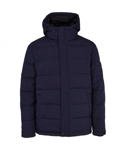 Kronstadt Puffy Recycled - Navy