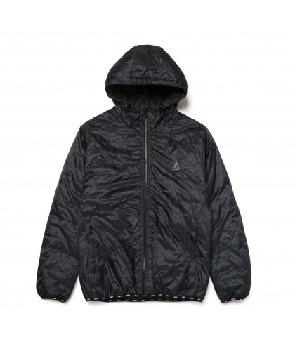 HUF POLYGON QUILTED JACKET