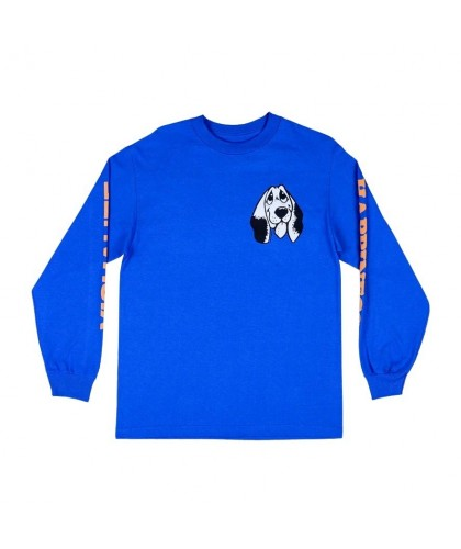 QUASI HAPPINESS LONGSLEEVE