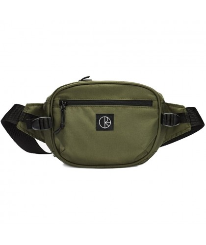POLAR SKATE CO. CORDURA HIP BAG