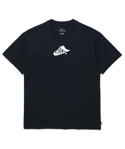 Nike SB Graphic T-SHIRT Black