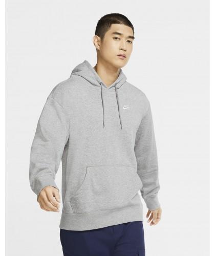 Nike SB Hoodie Grey