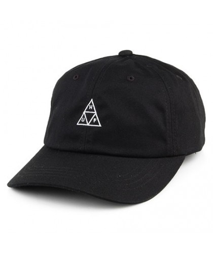 HUF UNSTRUCTURED TRIPLE TRIANGLE SNAPBACK