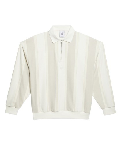 ADIDAS VELOUR RUGBY JERSEY