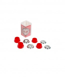 Independent Bushing 88a Soft Red
