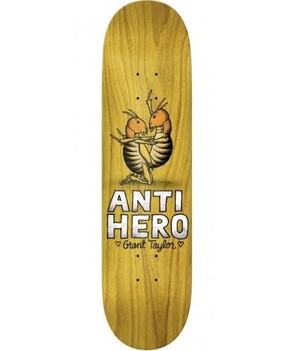 "ANTI HERO 'LOVERS' GRANT TAYLOR 8.12"""