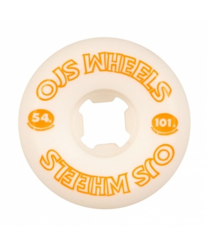 OJ 'CONCENTRATE HARDLINE' WHEELS