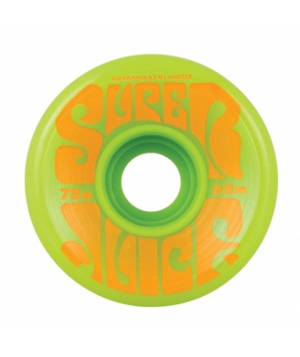 OJ 'SUPER JUICE' WHEELS