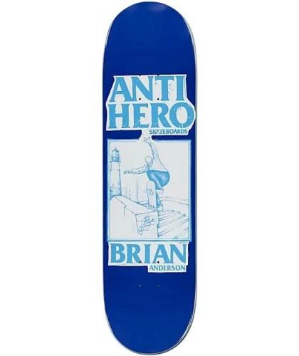 """ANTI HERO 'BA - LANCE' 8.38"""""""