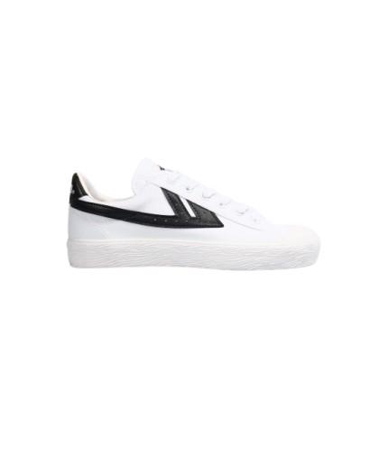 Warrior shoes Black/White