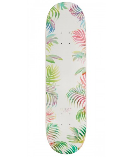 """REAL 'CHIMA CHILLER' DECK 8.25"""""""