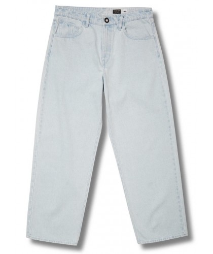 VOLCOM 'BILLOW JEANS' LIGHT BLUE